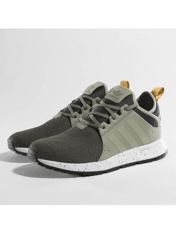 adidas-sneaker X_PLR Snkrboot in grijs