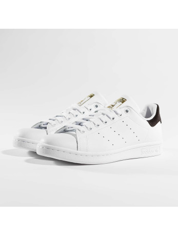 adidas-sneaker Stan Smith in wit
