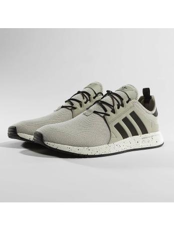adidas-sneaker X_PLR in beige