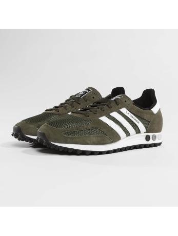 adidas-sneaker LA Trainer OG in groen