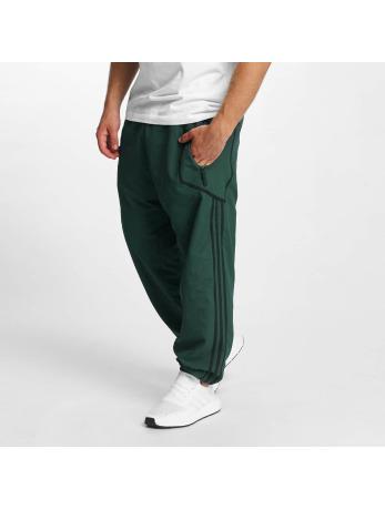 Adidas Taped Wind Sweatpants Green Night