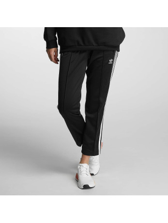 Adidas Cigarette Pants Black