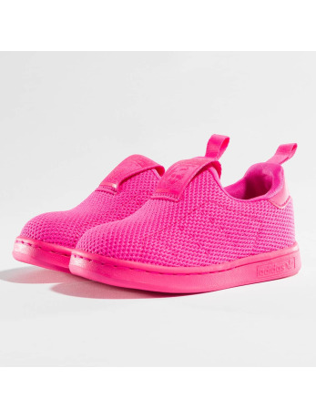 Adidas Stan Smith 360 S Sneakers Shock Pink