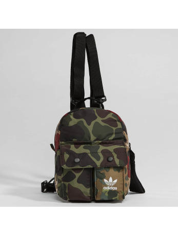 adidas-rugzak Camouflage in camouflage