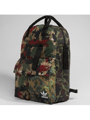 adidas-rugzak Outdoor in camouflage