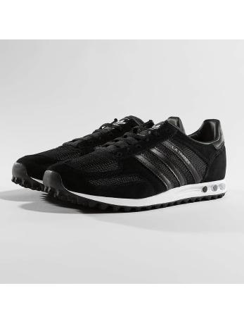 adidas-sneaker LA Trainer J in zwart