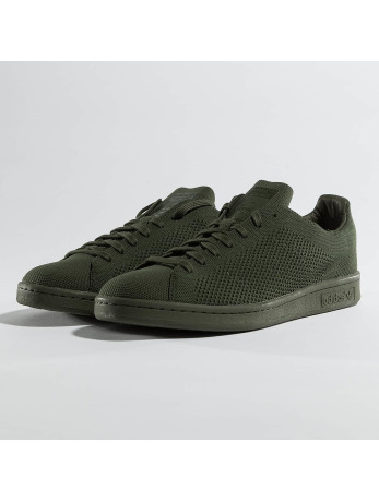 adidas-sneaker Stan Smith PK in olijfgroen