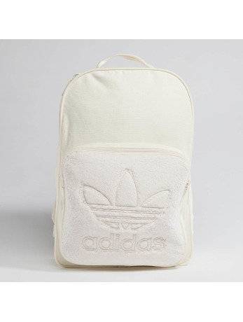 Adidas Classic Can Backpack Chalk White
