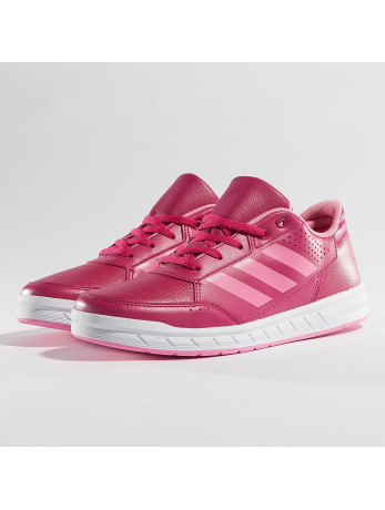 Adidas Alta Sport K Sneakers Bo Pink-Eas Pink-Ftwr White