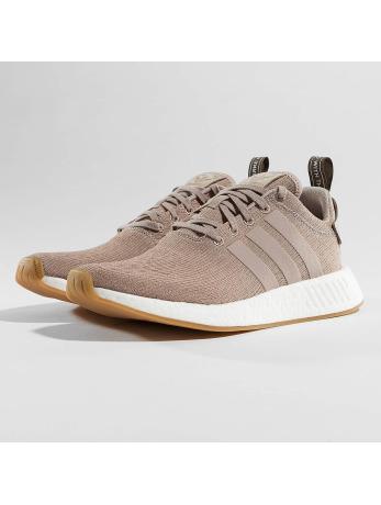 adidas-sneaker NMD_R2 in grijs