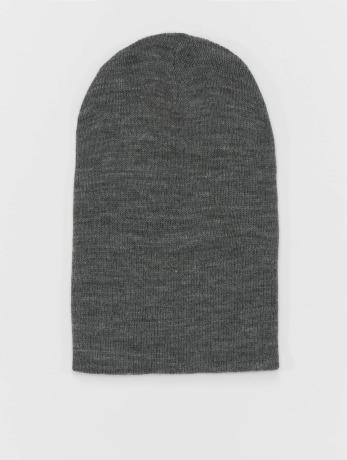 mstrds-manner-frauen-beanie-basic-flap-long-in-grau