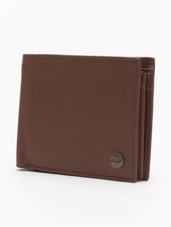 reell-jeans-manner-geldbeutel-button-leather-in-braun