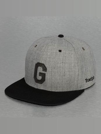 snapback-caps-truespin-grau