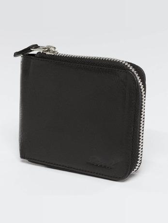 reell-jeans-manner-geldbeutel-zip-leather-in-schwarz, 19.99 EUR @ defshop-de