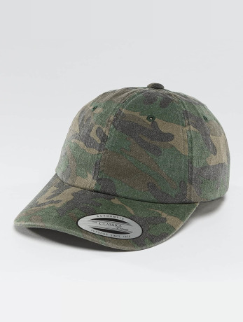 flexfit-manner-frauen-snapback-cap-low-profile-camo-washed-in-camouflage