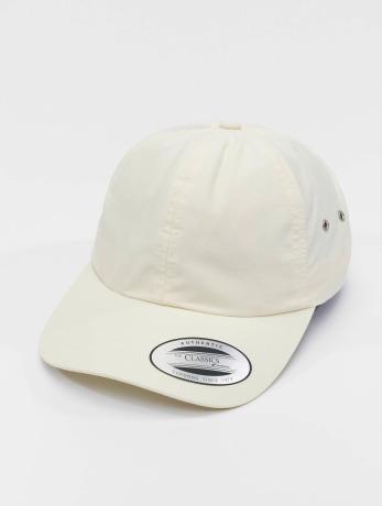 flexfit-manner-frauen-snapback-cap-low-profile-water-repellent-in-beige