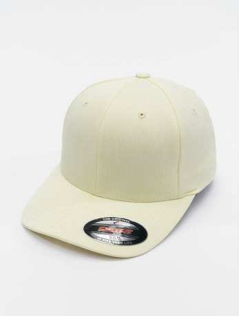 flexfit-pastel-melange-cap-yellowcream