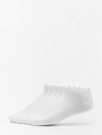 urban-classics-no-show-5-pack-socks-white