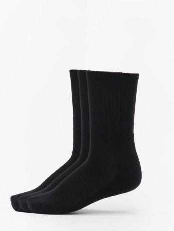 urban-classics-3-pack-sport-socks-black