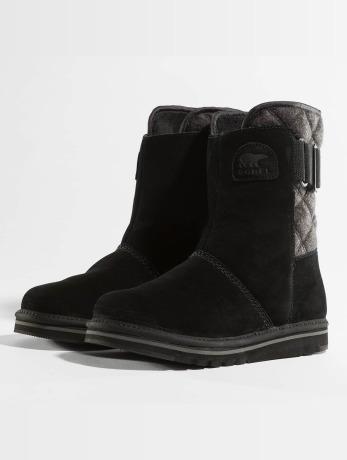 sorel-frauen-boots-newbie-in-schwarz