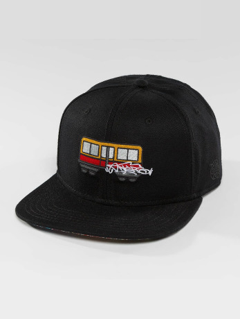 dangerous-dngrs-manner-frauen-snapback-cap-trainz-in-schwarz