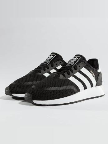 adidas-manner-sneaker-iniki-runner-cls-in-schwarz