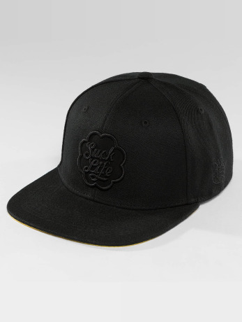 dangerous-dngrs-manner-snapback-cap-sucklife-in-schwarz