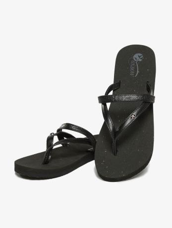 oxbow-frauen-sandalen-voncello-wedge-eva-in-schwarz