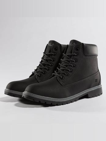 fila-frauen-boots-base-maverick-mid-in-schwarz