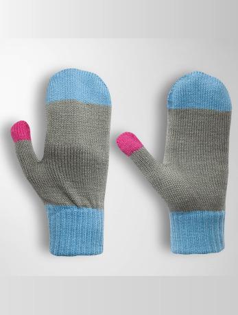 truespin-manner-frauen-handschuhe-mittens-in-grau