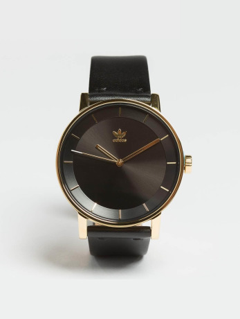 adidas-watches-manner-frauen-uhr-district-l1-in-goldfarben