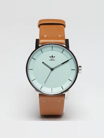 adidas-watches-manner-frauen-uhr-district-l1-in-silberfarben