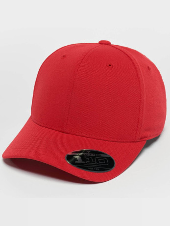 flexfit-manner-frauen-snapback-cap-110-pro-formance-in-rot