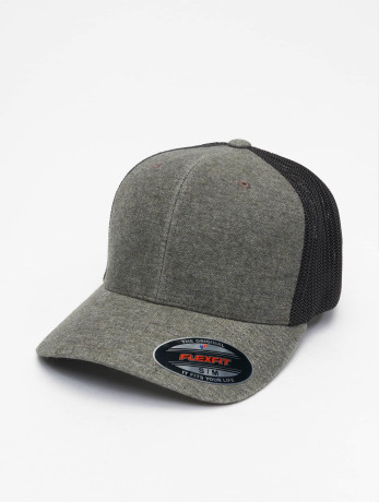 flexfit-manner-frauen-trucker-cap-retro-trucker-in-khaki