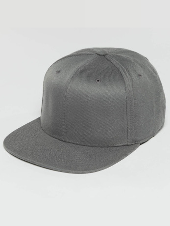 flexfit-manner-frauen-snapback-cap-110-in-grau