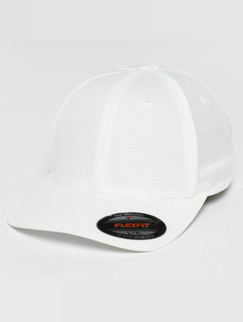 flexfit-manner-frauen-flexfitted-cap-hydro-grid-in-wei-