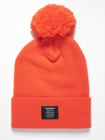 dickies-manner-frauen-wintermutze-edgeworth-in-orange