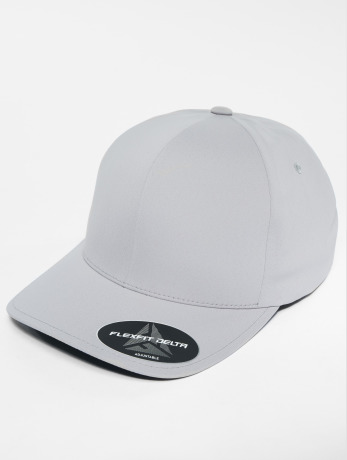 flexfit-manner-frauen-snapback-cap-delta-in-silberfarben