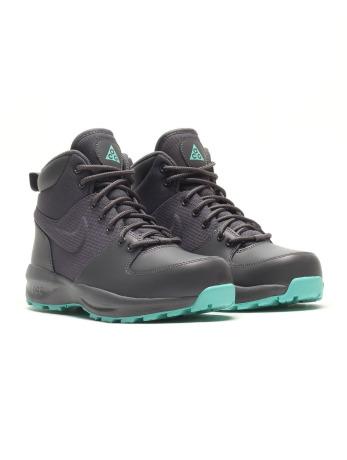 Nike / sneaker Manoa in grijs