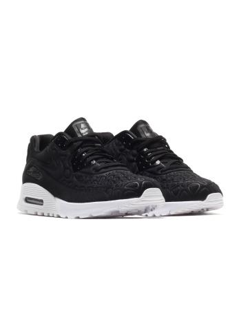 Nike / sneaker Air Max 90 Ultra Plush in zwart