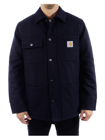 carhartt-wip-manner-winterjacke-michigan-in-blau