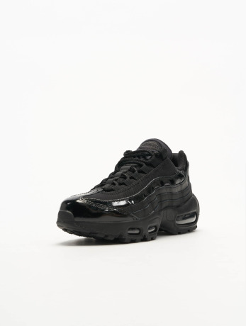 Nike / sneaker Air Max 95 in zwart