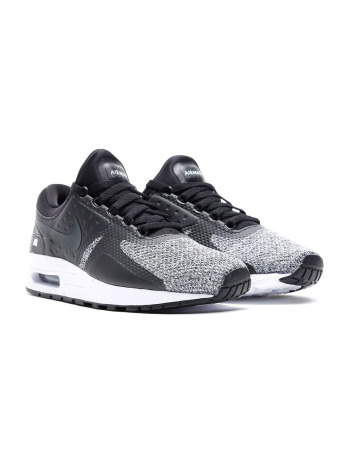 Nike / sneaker Air Max Zero in zwart