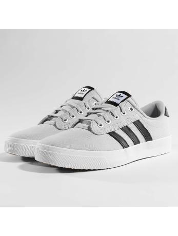 adidas-sneaker in grijs