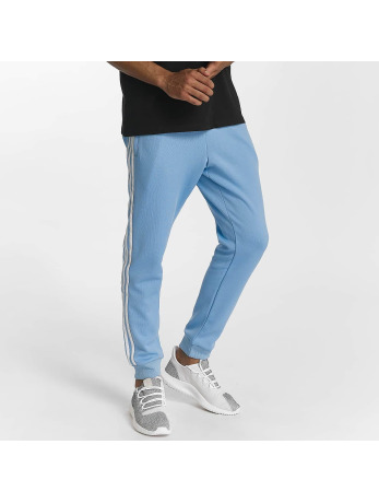 adidas-joggingbroek Superstar Trucker in blauw
