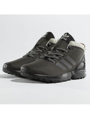 Adidas ZX Flux 5-8 TR Boots Core Black-Core Black-Core Black