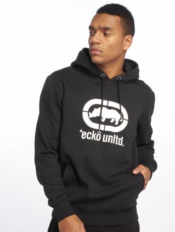 ecko-unltd-manner-hoody-base-in-schwarz
