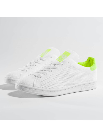 adidas-sneaker Stan Smith PK in wit