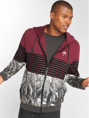 just-rhyse-manner-zip-hoodie-chillico-in-rot