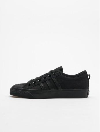 adidas-sneaker Nizza in zwart